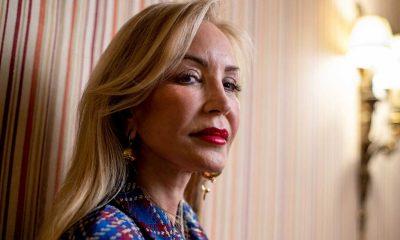 Carmen Lomana Portada