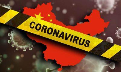 Coronavirus China 14% Portada